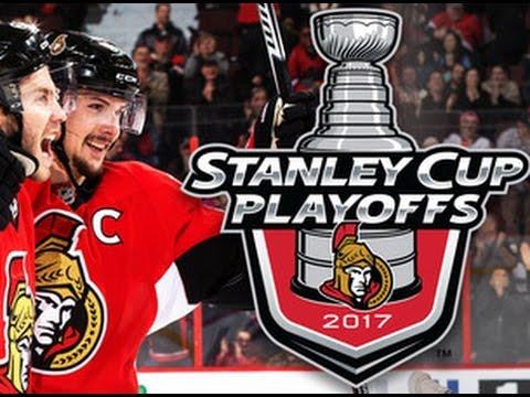 Ottawa Senators | History Will Be Made