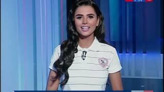 #الاهلي يجدد عقد حسام غالي خلال فترة توقف الدوري #النشرة_الرياضية مع #فرح_علي