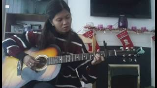 HOW DEEP IS YOUR LOVE by Bee Gees (fingerstyle cover version 2.0)