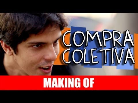 MAKING OF – COMPRA COLETIVA