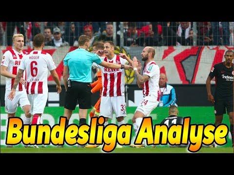 Bundesliga Analyse - Alle Spiele 5. Spieltag! || MGT