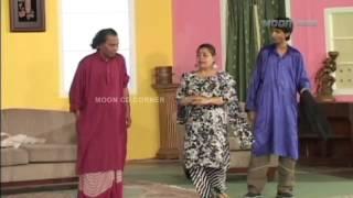 Best of Amanullah and saleem Albela Pakistani Stage Drama