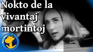 Antaŭmontro de Nokto de la Vivantaj Mortintoj (Esperanto 🔸 Rachel's Conlang Channel)