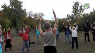 Белояр. Упражнения (часть1)