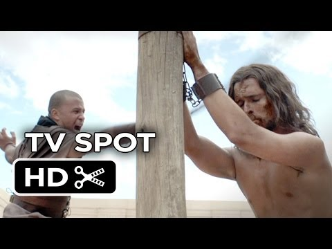 Son of God Extend TV SPOT - Believe (2014) - Jesus Movie HD