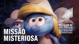 Os Smurfs e a Vila Perdida | Missão Misteriosa | 6 de abril nos cinemas