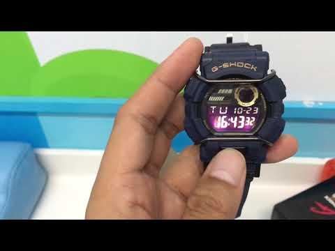 G-Shock GD 400 Kw 100 Ribuan