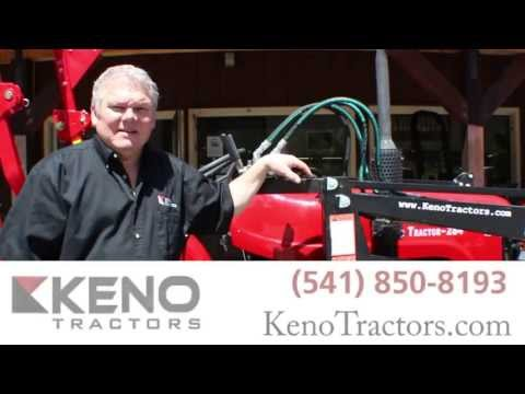 Chinese Farm Tractors For Sale | Keno Tractors #1 Tractor Website