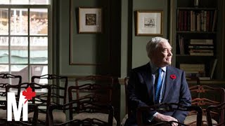 Maclean's - In Conversation with Conrad Black