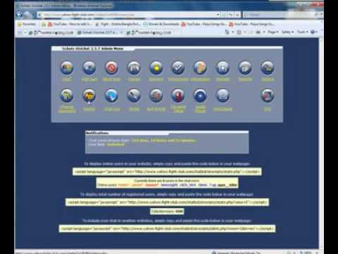 Save Ur Flash Chat Room From Hack Upload By ( Bd-nosimon@att.net ) With Fahad