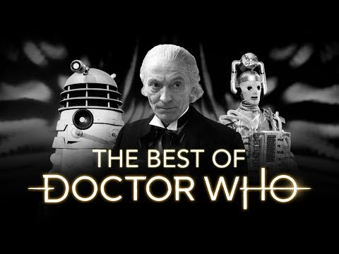 The Best of Doctor Who: The First Doctor