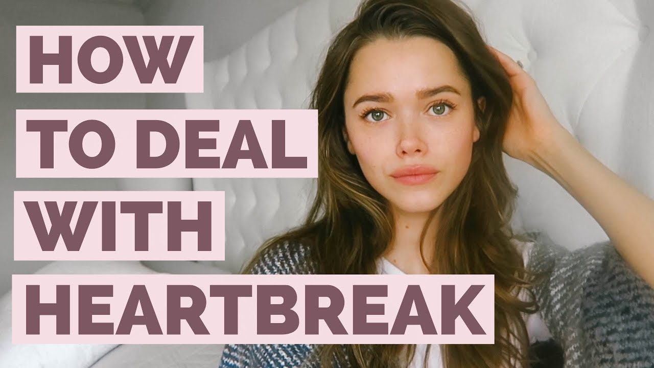 how to handle breakups in relationship