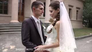 Свадьба жених невеста  Love story   г.Николаев