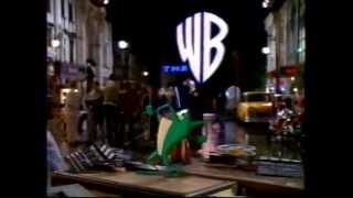 THE WB FIRST NIGHT 1995 CHUCK JONES MICHIGAN J FROG WAYANS (1 OF 3)
