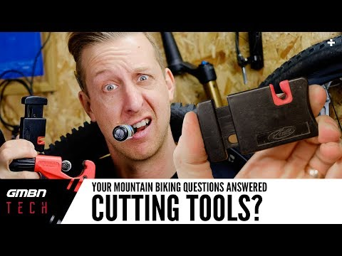 Ask GMBN Tech | How To Choose The Right Cutting Tool