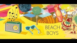 """Beach Boys"" off the new album 'Pacific Daydream' out October 27th...."