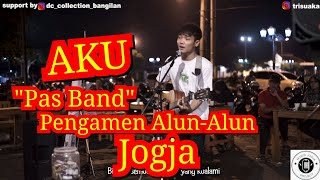 Download Mp3 Aku - Pas Band Cover By Musisi Jogja Project