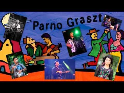 Parno Graszt A DAL 2016 (Eurovízió 2016) - Már nem szédülök....