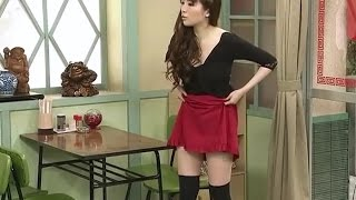 Sexy Funny Japan Show - The Skirt should be shorter [Engsub]