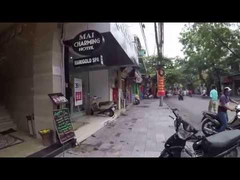 Pantip in Hanoi Vietnam พันทิพย์ฮานอยเวียดนาม