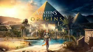[Assassin's Creed Origins] Main Theme Music - 刺客信条 [始源]主题曲