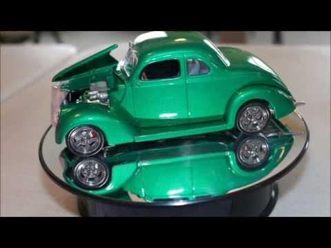Masslllion Car Show Model Car Contest Youtube
