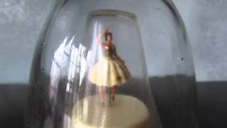 BOLS BALLERINA BOTTLE WORKING