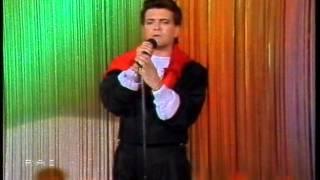 """CRISTIANO MALGIOGLIO - MEDLEY ALBUM """" BELLISSIME"""" ( DOMENICA IN 84)"""