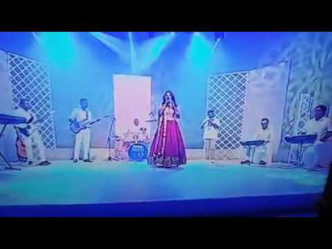 Mauritius tamil song (MVB) at Mauritius broadcasting corporation(MBC)
