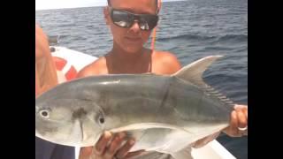 Sejour de Pêche SAMARA FISHING COSTA RICA