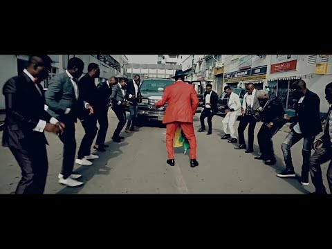 SANS VISAS DE PETIT PAYS - NDONGO'O LE PIMENT (OFFICIAL VIDEO),