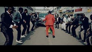 """SANS VISAS DE PETIT PAYS - NDONGO'O LE PIMENT (OFFICIAL VIDEO), """"Ô Simoli ééééé"""""""