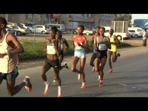 RAK Half Marathon 2013 (Part 2 of 3)