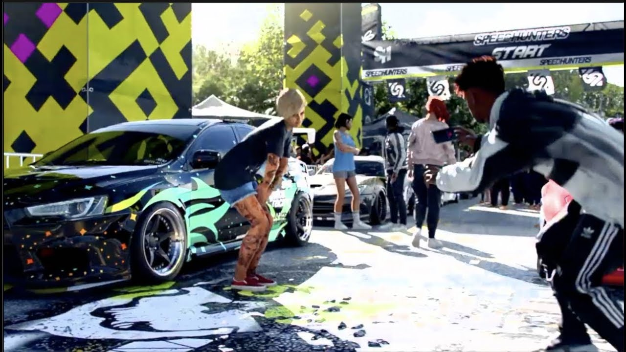 Need For Speed Heat Why Did They Do This Prostreet Vibes Character Customization Confirmed Youtube