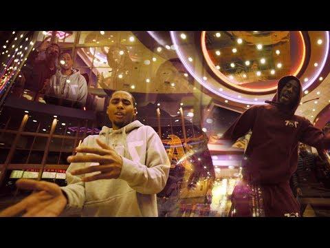 Jon Dough - One Day ft. Nardy Uzumaki & Manii Betcha [Music Video] Shot By @YngZayTV