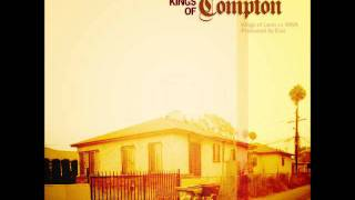 Kings of Compton - Bow Down ft. Westside Connection (Prod. by ECID)
