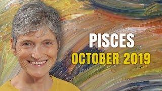 Download lagu Pisces October 2019 Astrology Horoscope Forecast