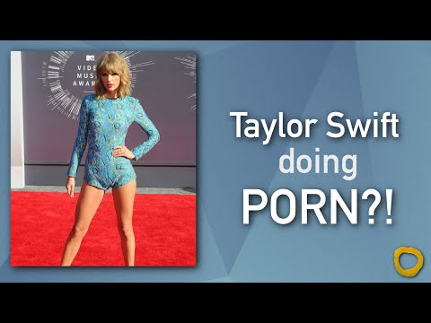 Taylor Swift Buys Porn Domain Sites from YouTube · Duration:  1 minutes 5 seconds