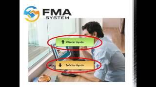 Comunidad de Ayuda Mutua - Fma system