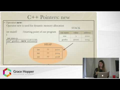 Introduction to Memory Management - How Does Memory Management Work in JavaScript and C++