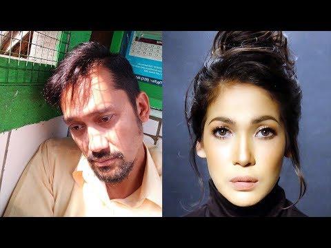 Ini Penampakan Tora Sudiro dan Mieke Amalia yang Dikabarkan Ditangkap Polisi