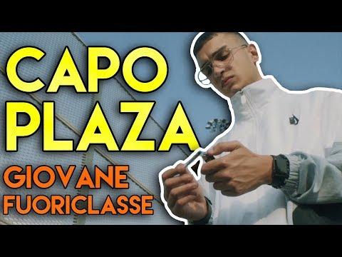 CAPO PLAZA - GIOVANE FUORICLASSE (Reaction)