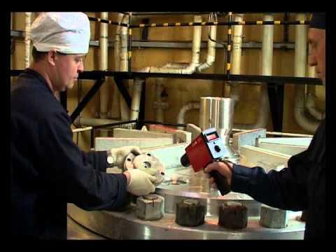 RT 2 хранилище (транспортировка и хранение ядерного топлива)