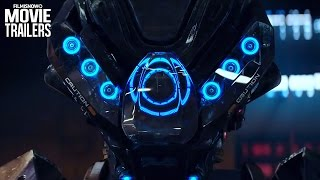 KILL COMMAND by Steven Gomez Official Trailer [Action Sci-Fi 2016] HD
