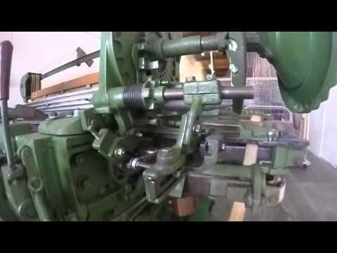 Draper Loom Transfer