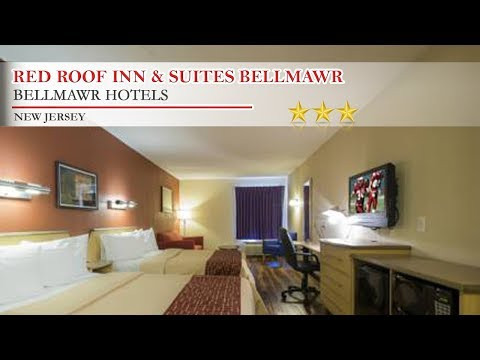 Red Roof Inn & Suites Bellmawr - Bellmawr Hotels, New Jersey