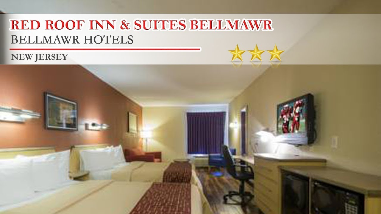Red Roof Inn Suites Bellmawr Hotels New Jersey