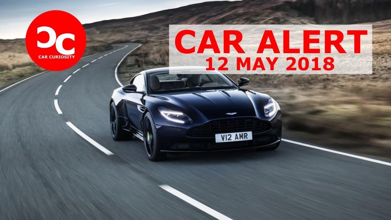 2019 Aston Martin Db11 Amr A 630 Hp V 12 Stunner Youtube