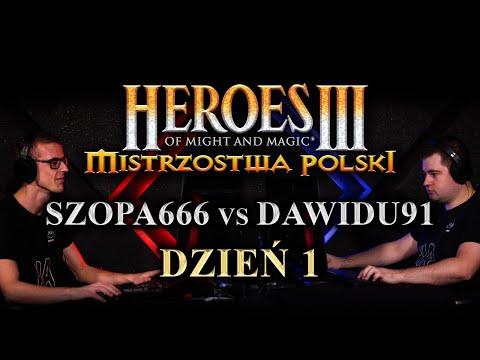 🏆 Heroes III:
