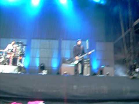 Die Ärzte - Himmelblau LIVE, Hurricane 2009 mp3